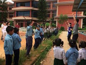 ネパールワーク現地からの報告3