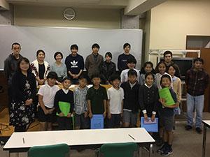 JIYUアフタースクールのこどもたちにパソコン教室を開催しました