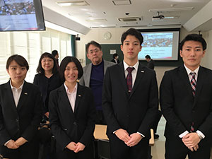 学部生が教育工学会研究会で研究発表しました