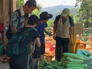 ネパールワーク現地からの報告4