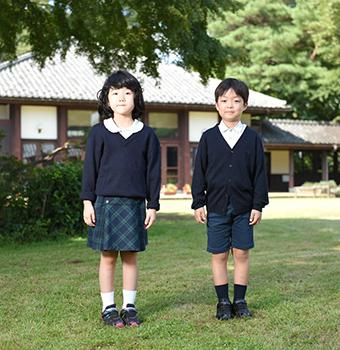 服装 - 自由学園 初等部(小学校)/東京の私立小学校